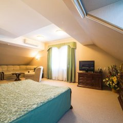 Гостиница Кремлевский 4* Студия с различными типами кроватей фото 5