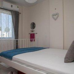 Апартаменты Paphos Love Hut Deluxe Apartment детские мероприятия