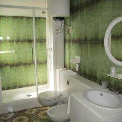 Отель Conchiglia Verde Италия, Сироло - отзывы, цены и фото номеров - забронировать отель Conchiglia Verde онлайн ванная