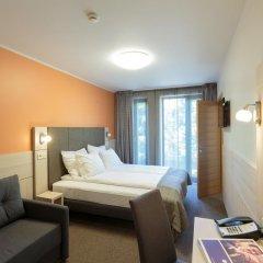 Wellton Riga Hotel And Spa 5* Стандартный номер фото 10