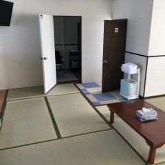 Отель Crystal Inn Onna Центр Окинавы комната для гостей фото 5