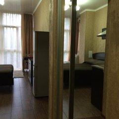 Гостиница Студио Светлана Апартаменты с различными типами кроватей фото 14