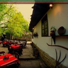 Отель Sharlopova Boutique Guest House - Sauna & Hot Tub Боженци интерьер отеля фото 2