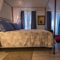 Отель Al Lago 3* Номер Делюкс разные типы кроватей фото 2