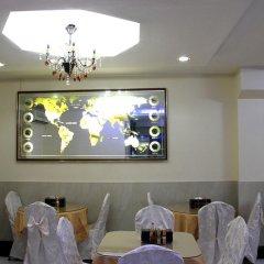 Alarraf Hotel питание фото 3