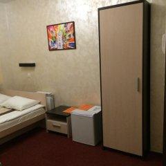 Гостиница Амиго комната для гостей фото 5