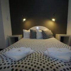 HI - Parque das Nacoes Youth Hostel комната для гостей фото 4
