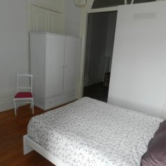 Отель Jualis Guest House Улучшенный номер разные типы кроватей фото 10