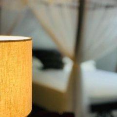 Отель Muhsin Villa Шри-Ланка, Галле - отзывы, цены и фото номеров - забронировать отель Muhsin Villa онлайн сейф в номере