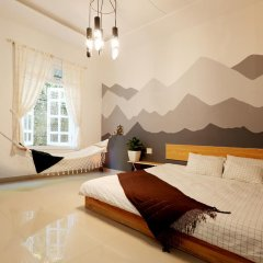Отель Pho Thuong House 2* Номер Делюкс