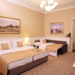 Отель Booking Rooms комната для гостей фото 2