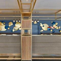 Отель Le Meridien Etoile детские мероприятия фото 2