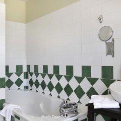 Hotel The Originals Domaine des Thômeaux (ex Relais du Silence) ванная