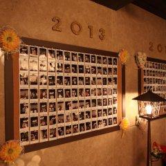 Отель Yaja Jongno Южная Корея, Сеул - отзывы, цены и фото номеров - забронировать отель Yaja Jongno онлайн интерьер отеля