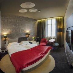 Отель Mercure Vienna First 4* Стандартный номер с различными типами кроватей фото 5
