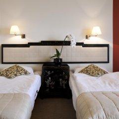 Hotel Zhong Hua комната для гостей фото 4