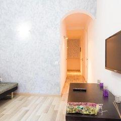 Отель Apartamentos Alejandro Барселона комната для гостей фото 2