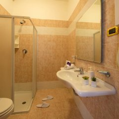 Hotel Corallo 2* Стандартный семейный номер с двуспальной кроватью фото 4