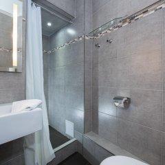 Отель Urban Stay Villa Cicubo Salzburg Австрия, Зальцбург - 3 отзыва об отеле, цены и фото номеров - забронировать отель Urban Stay Villa Cicubo Salzburg онлайн ванная фото 14