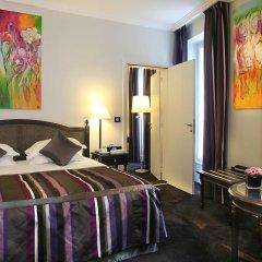 Отель Royal Saint Honore 4* Стандартный номер с различными типами кроватей фото 3