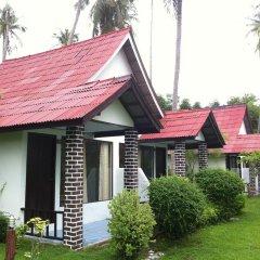Отель Lanta Veranda Resort 3* Бунгало фото 11
