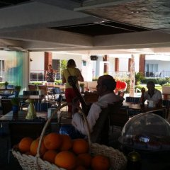 Отель Side Agora Residence Сиде питание фото 2