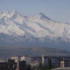 Апартаменты Bishkek City Apartments Бишкек