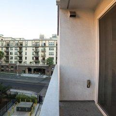 Отель Ginosi Wilshire Apartel Апартаменты с 2 отдельными кроватями фото 17