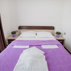 Отель Dimić Ellite Accommodation 4* Апартаменты с различными типами кроватей