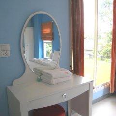 Отель Suntary Place 2* Стандартный номер с различными типами кроватей фото 7
