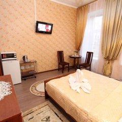 Гостевой дом Геральда на Невском Полулюкс разные типы кроватей фото 41