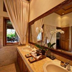 Отель Matahari Beach Resort & Spa 5* Номер Делюкс с различными типами кроватей фото 4