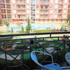Апартаменты Menada Rainbow Apartments Студия Эконом фото 2