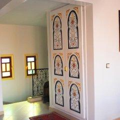 Отель Appartement Anatim Марокко, Уарзазат - отзывы, цены и фото номеров - забронировать отель Appartement Anatim онлайн интерьер отеля фото 3