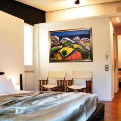 Hotel President Pantovcak 4* Стандартный номер с разными типами кроватей фото 4