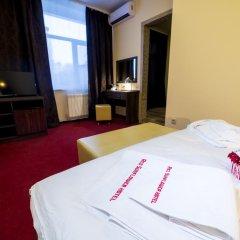 Гостиница Красный Подсолнух в Алексеевке отзывы, цены и фото номеров - забронировать гостиницу Красный Подсолнух онлайн Алексеевка комната для гостей