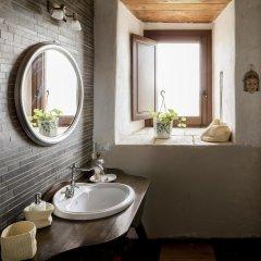 Отель Casale Fradama Сиракуза ванная
