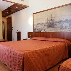 Hotel President 4* Стандартный номер с двуспальной кроватью фото 3