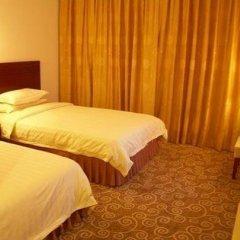 Pazhou Hotel 3* Номер Бизнес с различными типами кроватей фото 26