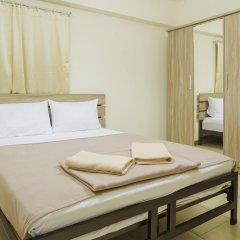 Апартаменты Gems Park Apartment Стандартный номер двуспальная кровать фото 6