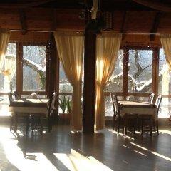 Гостевой дом Кастана Красная Поляна питание фото 2