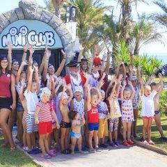 Pirates Beach Club Турция, Кемер - отзывы, цены и фото номеров - забронировать отель Pirates Beach Club онлайн детские мероприятия фото 2