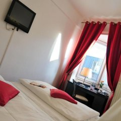 Cerano City Hotel Köln am Dom 3* Стандартный номер с различными типами кроватей фото 4
