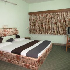 Hotel All Near комната для гостей фото 3