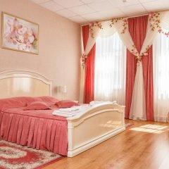 Отель Рязань комната для гостей фото 2
