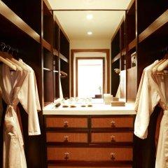 Отель One&Only Cape Town 5* Люкс с различными типами кроватей фото 8
