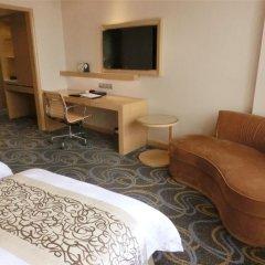 Ocean Hotel 4* Представительский номер с различными типами кроватей