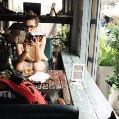 Here Hostel Бангкок питание фото 3