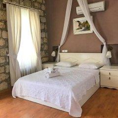Отель Afet Hanım Taşev Чешме комната для гостей фото 2