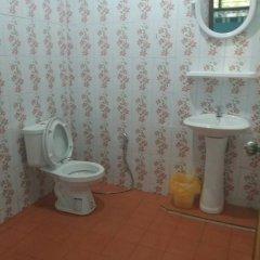 Отель Anyaman Lanta House 2* Бунгало Делюкс фото 18